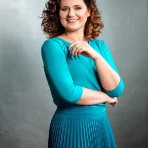 Joanna Mazur