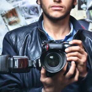 Od lutego rozpoczynamy Akademię Młodego Dziennikarza