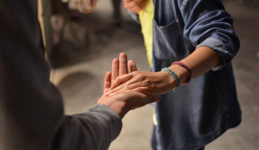 Darmowa poradnia psychologiczna dla młodzieży