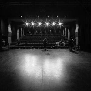 Teatr, który szuka – warsztaty teatralne