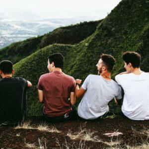 ZAPISY ZAMKNIĘTE GROMM: Grupa Rozwoju Osobistego dla Młodych Mężczyzn