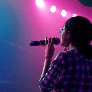 Muzyczna przestrzeń – głos i rytm