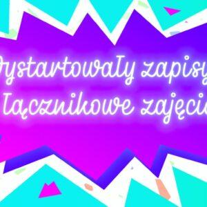 Ruszyła I tura zapisów na warsztaty w Łączniku!