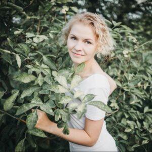 Natalia Wensierska