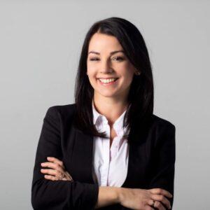 Sonia Kobylańska-Jóźwik